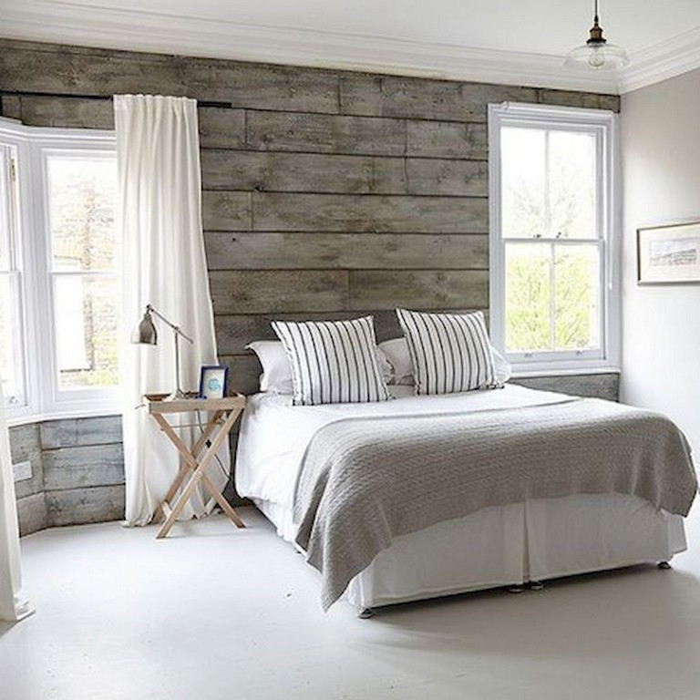 Modern Coastal Bedroom Ideas: 68+ Cozy Modern Coastal Bedroom Decorating Ideas