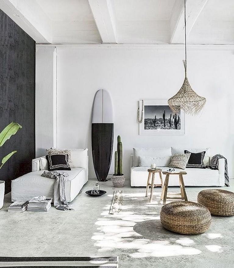 78 Cozy Modern Minimalist Living Room Designs