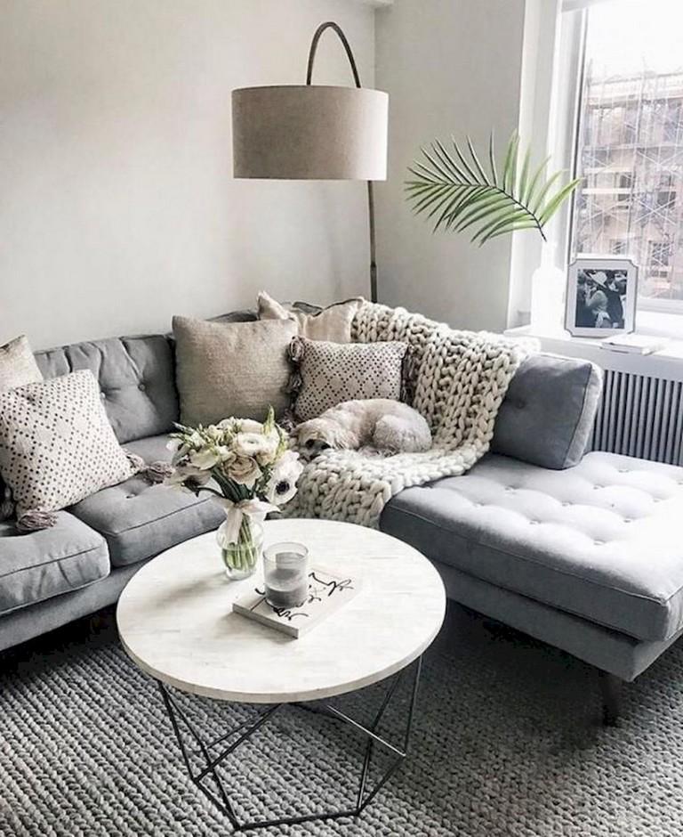 78+ Cozy Modern Minimalist Living Room Designs - Page 39 of 80