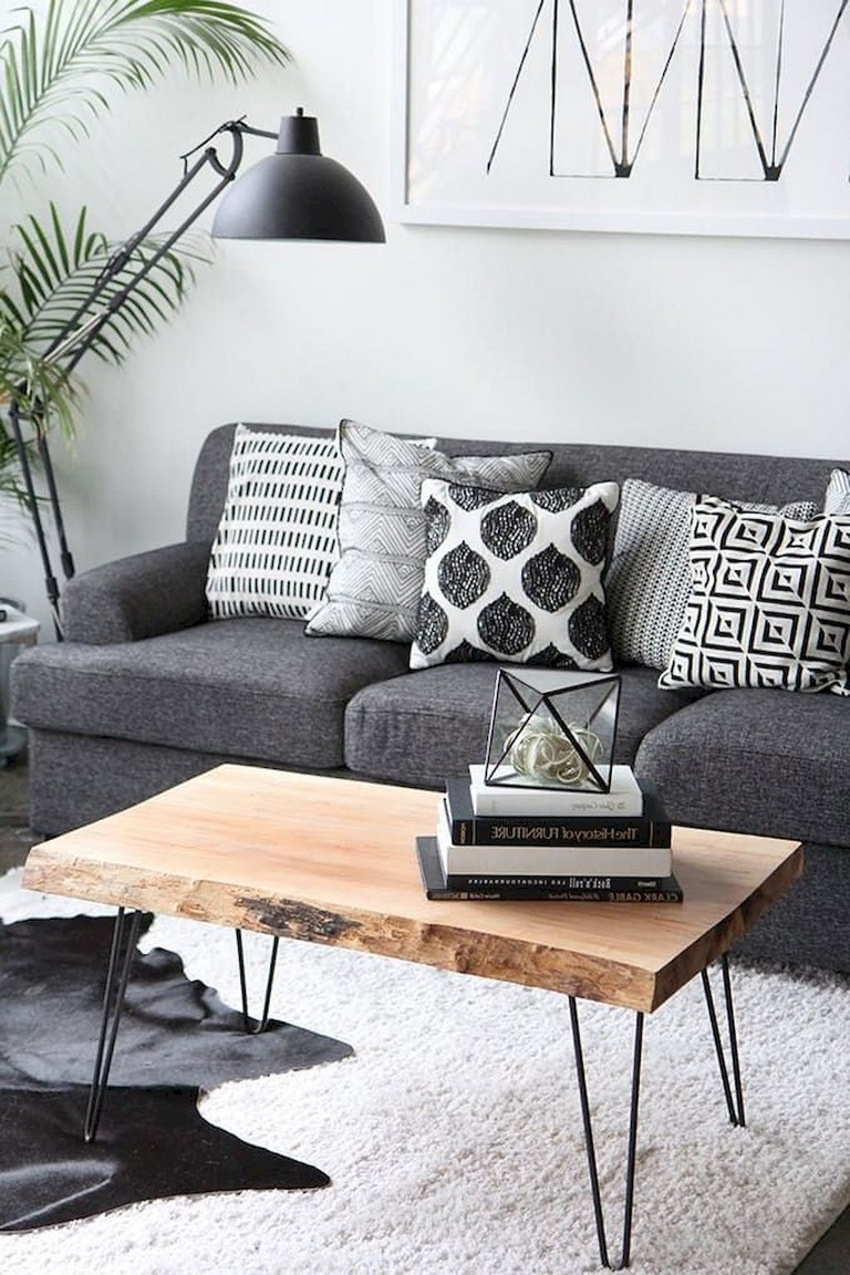 82 comfy small apartment living room decorating ideas on
