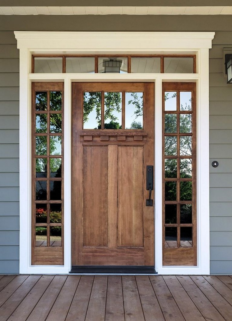 36 Luxury Front Door Design Ideas House Page 4 Of 38