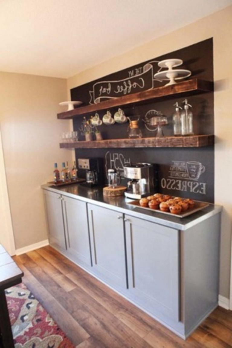 fascinating half idea wall kitchen design | 58+ AWESOME HALF WALL KITCHEN DESIGNS IDEAS - Page 3 of 59