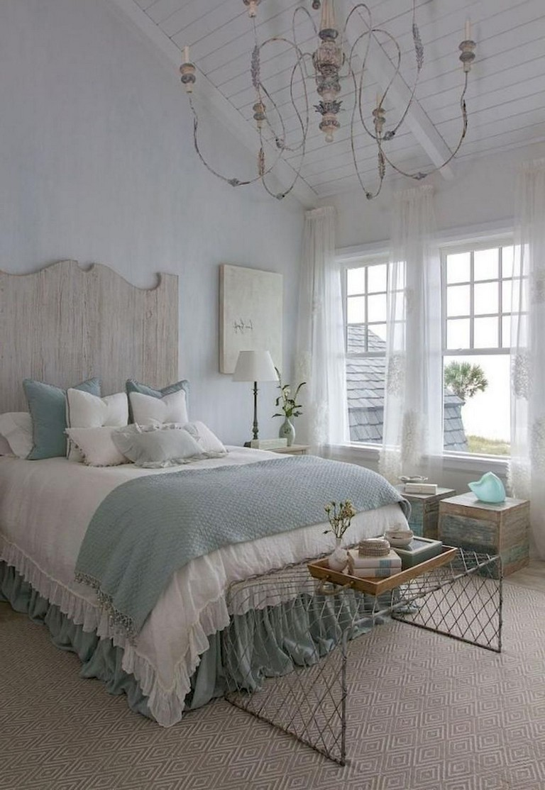 61+ Comfy Modern Master Bedroom for Farmhouse Ideas on Master Bedroom Farmhouse Bedroom Images  id=27363