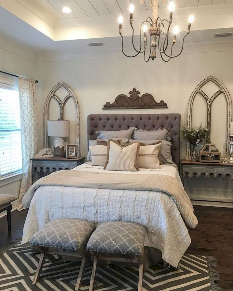 61 comfy modern master bedroom for farmhouse ideas  page
