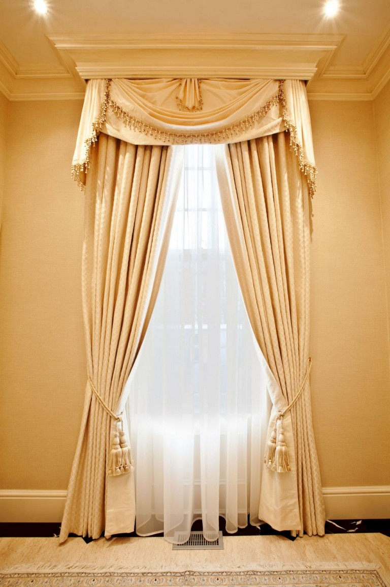 69 Best Luxury Curtains For Living Room With Modern Touch